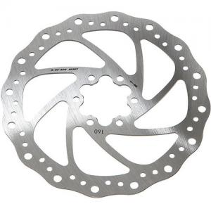 LifeLine One Piece Stainless Disc Rotor