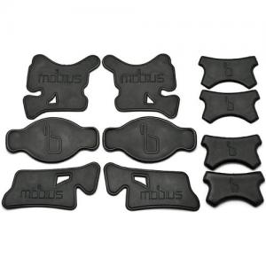 Mobius Complete Pad Fit Kit