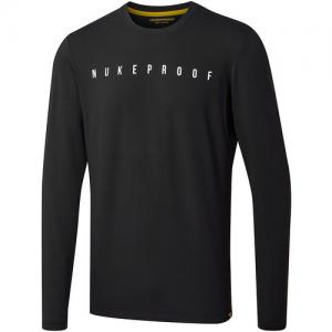 Nukeproof Blackline Long Sleeve Tech Tee SS21