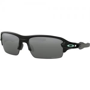 Oakley Flak XS Polished Black Prizm Sunglasses, Polished Black