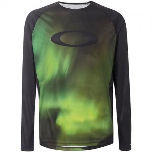 Oakley MTB Long Sleeve Tech Tee 0