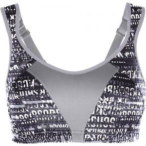 Shock Absorber Active Multi Sports Bra (Logo Print)