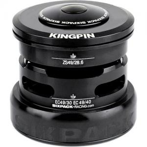 Sixpack Racing Kingpin 2in1 Headset
