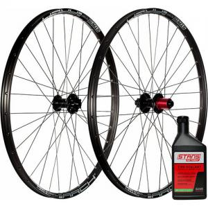 Stans No Tubes Arch S1 Mountain Bike Wheelset