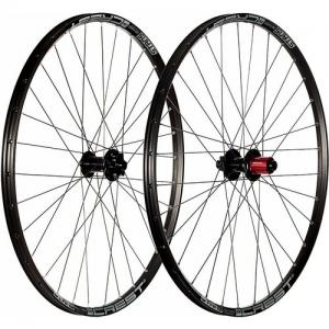 Stans No Tubes Crest S1 Mountain Bike Wheelset