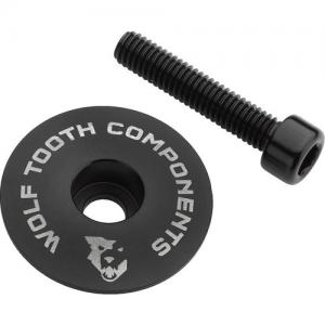Wolf Tooth Ultralight Stem Cap and Bolt
