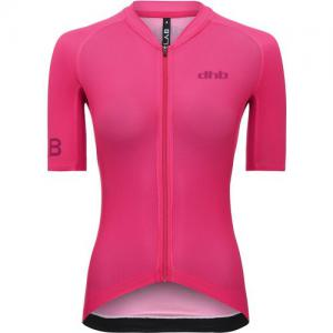 dhb Aeron Lab Womens Short Sleeve Jersey