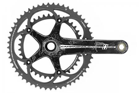 Campagnolo Comp One Chainset