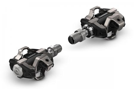 Garmin XC200 Power Meter Pedals - Dual Sided SPD