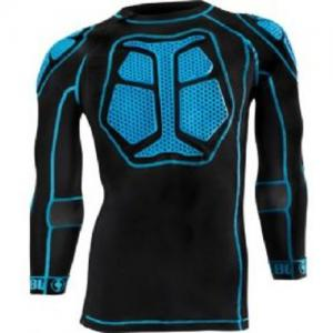Bliss Protection Arg 1.0 Ld Top Comp Body Armour Long Sleeve