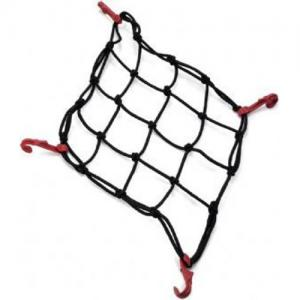 Delta Cargo Net Stretch Web For Pannier Rack