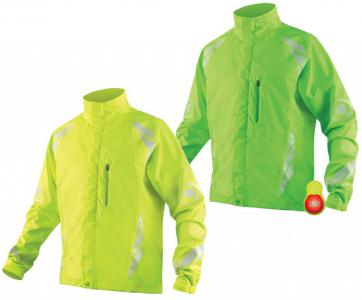 Endura Luminite Dl Jacket Medium Only