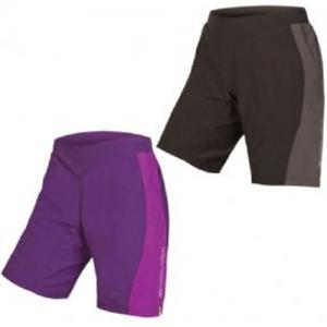 Endura Pulse Womens Short