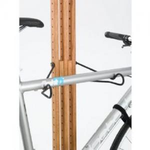 Gear Up Extra Bike Kit (for Floor-to-ceiling And Freestanding Oakracks)