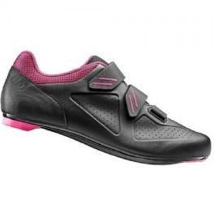 Giant Liv Regalo Womens Road Shoes Size 40 Black/ Fuchsia