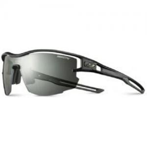 Julbo Aero Reactiv Performance 0-3 Sunglasses Black/army