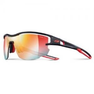 Julbo Aero Reactiv Performance 1-3 Sunglasses Black/red