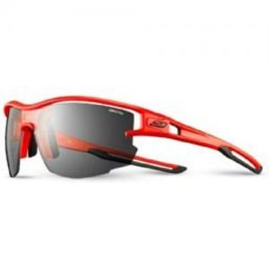 Julbo Aero Segment Reactiv Performance 0-3 Sunglasses Fluo Orange/black