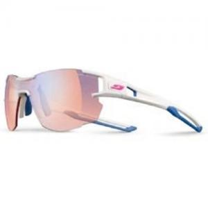 Julbo Aerolite Reactiv Performance 1-3 Womens Sunglasses White/blue