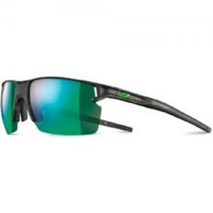 Julbo Outline Spectron Polycarbonate 3cf Sunglasses Grey Tortoiseshell/green