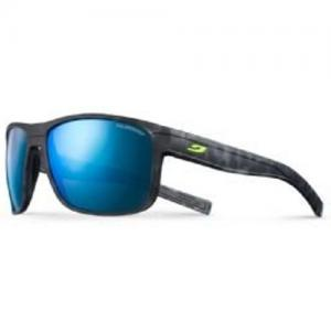 Julbo Renegade Polarised 3cf Polycarbonate Sunglasses Tortoiseshell/yellow