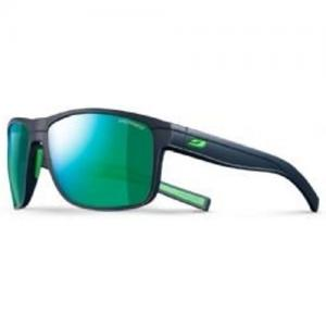 Julbo Renegade Spectron Polycarbonate 3cf Sunglasses Dark Blue/green