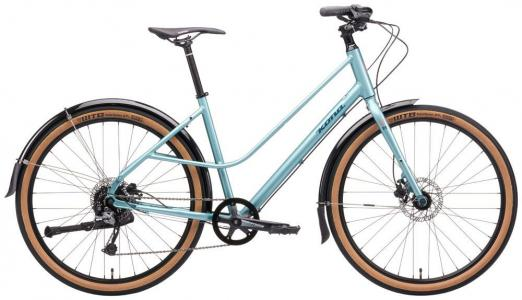 Kona Coco Step-through Sports Hybrid Bike 2021