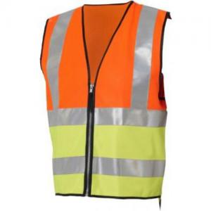 Madison Hi-viz Reflective Vest Conforms To En471 Standard
