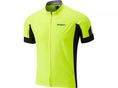Madison Roadrace Optimus Short Sleeve Thermal Jersey X-Small Only
