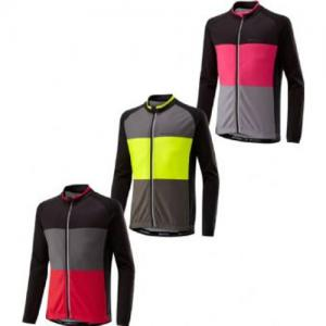 7-9 Madison Tracker Kids Long Sleeve Thermal Jersey 4-6 10-12