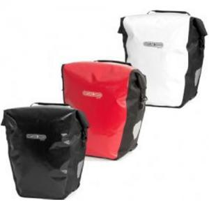 Ortlieb Back Roller City Panniers Pair 40 Litres