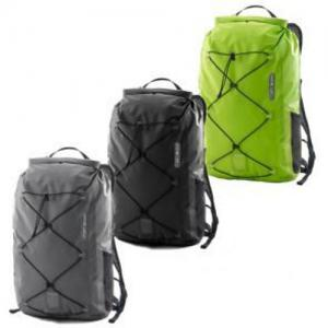 Ortlieb Light Pack Two 25 Litre Backpack