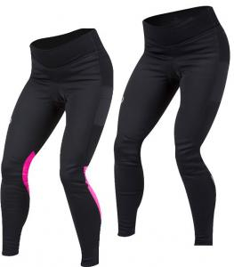 Pearl Izumi Elite Escape Amfib Cycling Womens Tight With Pad X-Small Black Only