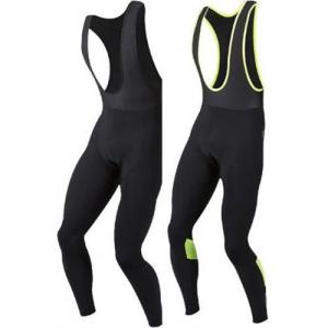 Pearl Izumi Pursuit Thermal Cycling Bib Tight With Pad