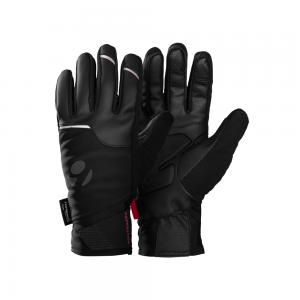 2019 Bontrager Velocis S1 Softshell Glove in Black