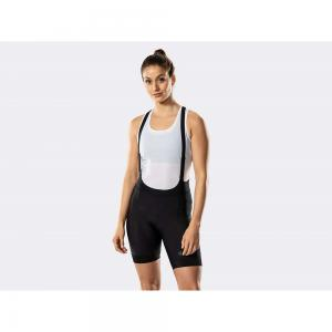 Bontrager Circuit Womens Cycling Bib Shorts Black