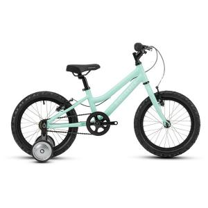 Ridgeback Melody 16 Girls Bike in Blue