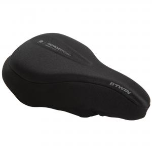 BTWIN 500 Saddle Cover MemoryFoam - Size L