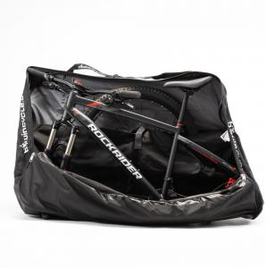BTWIN 1-Bike Transport Cover