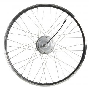 "ELOPS Front Wheel 28"" 36V City Bike B900/Elops 900 - Black"