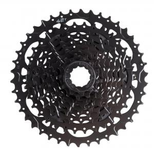 Workshop Cassette 9 Speeds 11x42 MTB Microshift - Black