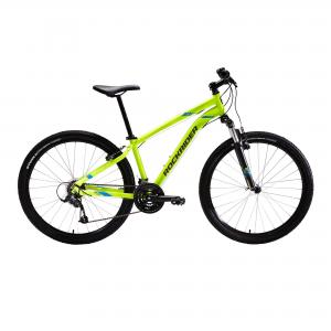"ROCKRIDER 27.5"" Mountain Bike ST 100"