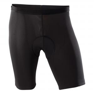 Rockrider ST 900 Gel Padded Mountain Bike Under-Shorts - Black