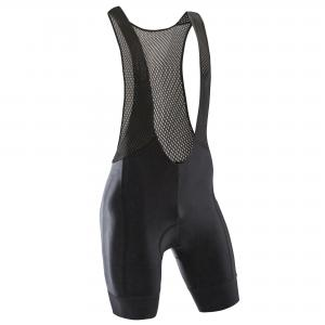 TRIBAN RC500 Cycling Bib Shorts - Black