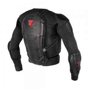 2017 Dainese Armoform Manis Safety Jacket In Black