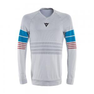 2018 Dainese HG Jersey 1 In Grey