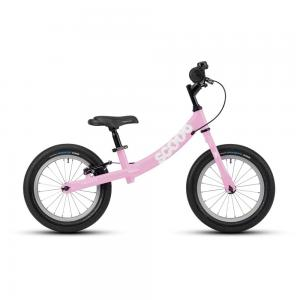 2021 Ridgeback Scoot XL Balance Bike in Pink