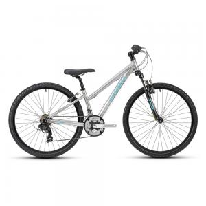 2021 Ridgeback Serenity Girls Mountain Bike in Silver