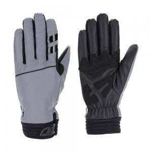 BBB ColdShield Winter Gloves in Grey