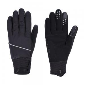 BBB ControlZone Winter Gloves in Black